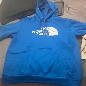 Brand new north face men's hoodie